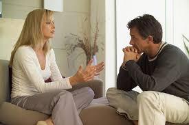 Pogovor na partnerski terapiji