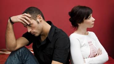 Izogibanje partnerskim problemom seje osamljenost v odnosu