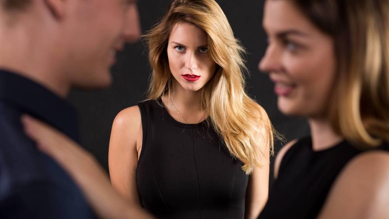 Proces žalovanja po razkritju varanja