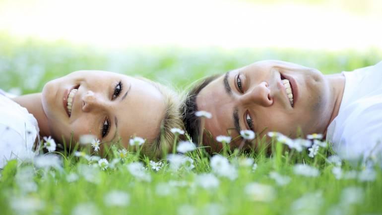 Kako izgleda »zdrav« partnerski odnos?